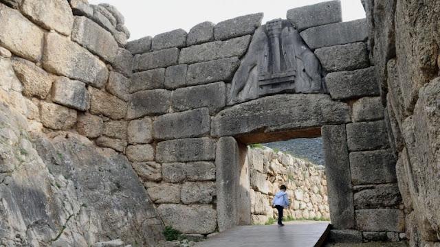 Αύξηση επισκεπτών και εσόδων στους αρχαιολογικούς χώρους Επιδαύρου και Μυκηνών