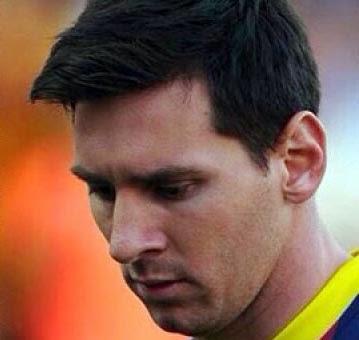 Messi tiene 83 millones de fans en Facebook