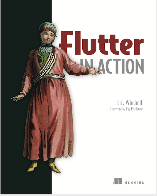 Flutter Action Eric Windmill