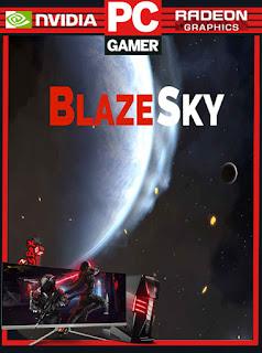 Descargar BlazeSky (2020) PC Full Español [Google Drive] Panchirulo