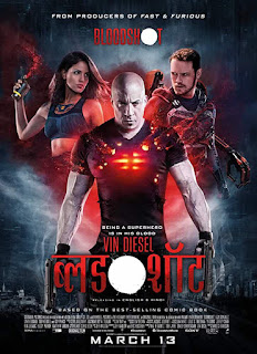 Download Bloodshot (2020) Full Movie in Hindi Dual Audio  HDCam Print  720p [900MB]