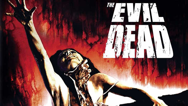 Movies Like The Evil Dead (1981)