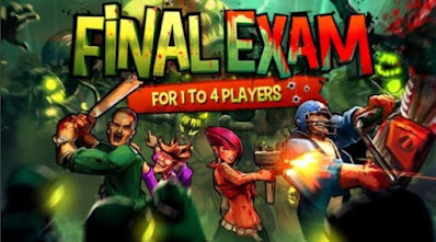 Download Final Exam game