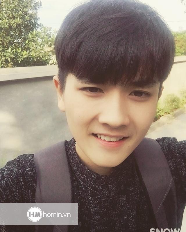 hot face Trần Hoàng 18