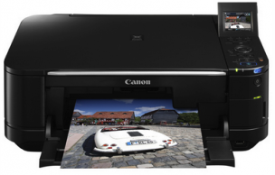 Canon PIXMA MG5240 Printer Driver Download