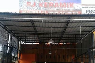 Lowongan Kerja RJ Keramik Pekanbaru April 2019