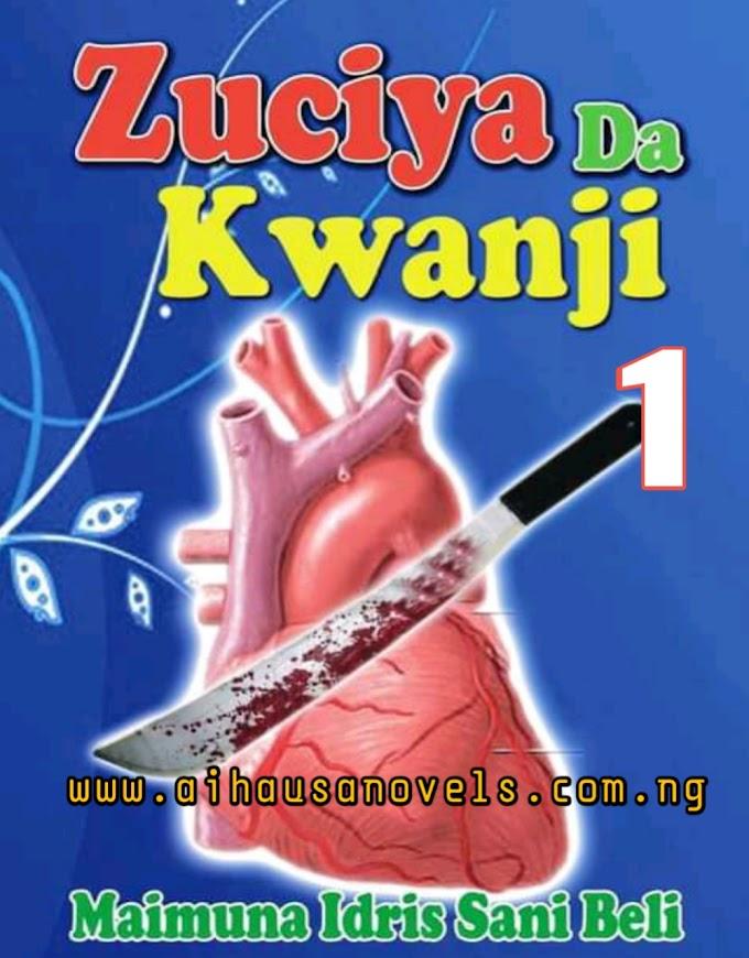 Zuciya Da Kwanji Chapter 8 Complete Hausa Novel