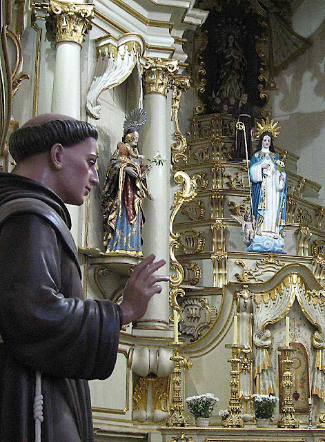 Capela do Convento da Luz
