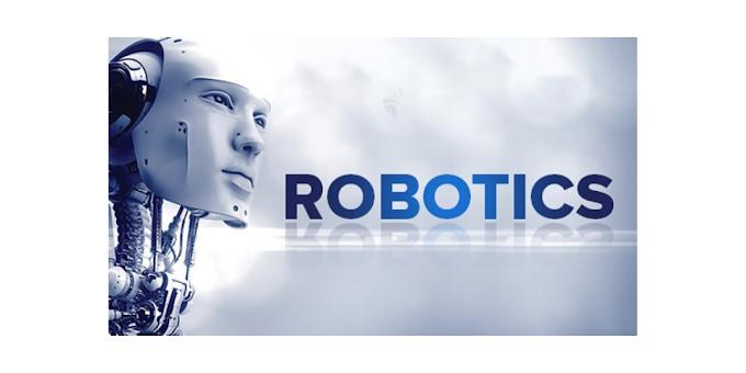 Robotics: A tremendous Technology | ViralzTechnical