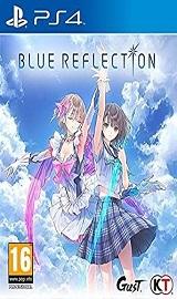 e7066309f24cec9c68a0df4bb141708781b62197 - Blue Reflection PS4-DUPLEX
