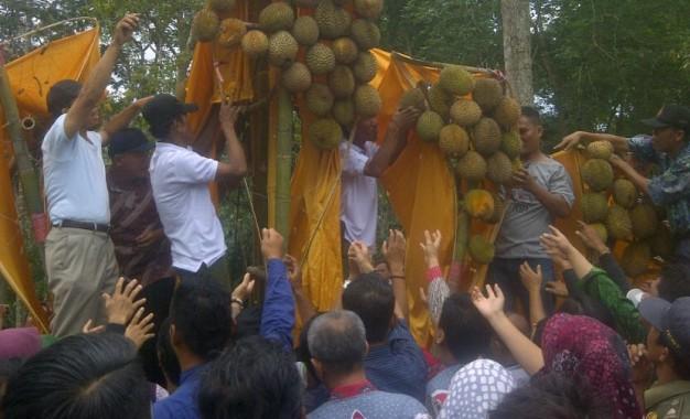Cara Unik Lampung Pasarkan Destinasi Wisata Barunya