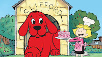 Paramount Pictures: a breve il live-action Clifford the Big Red Dog
