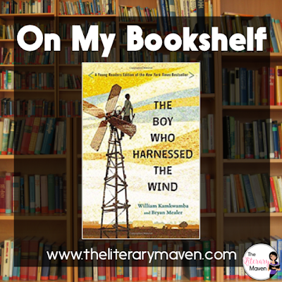 In The Boy Who Harnessed The Wind, author William Kamkwamba describes his life in Africa in a way that does not make the reader pity him or look down upon the differences in his culture. Many of his experiences are ones the average child can relate to, but are set against the backdrop of third world struggles. Read on for more of my review and classroom application.