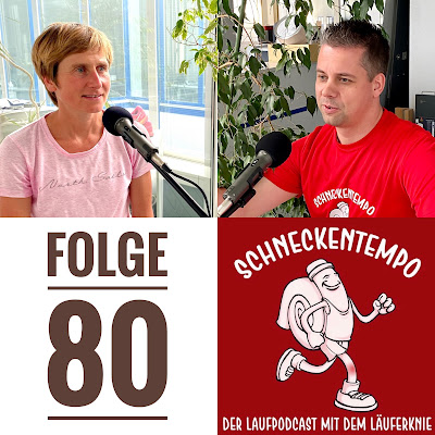 Folge 80 - Laufladen der Zukunft mit Sonja Oberem