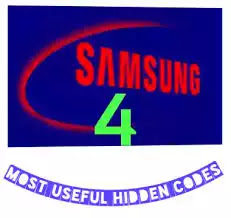 4 Top Secret Codes Of Samsung Galaxy you should know before buying in 2020