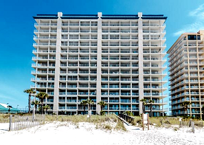Orange Beach Alabama Real Estate For Sale, Bluewater Condos