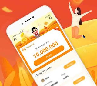 uang kita pinjaman online 10 juta