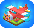 Merge Plane Mod Apk v1.13.0 Unlimited Coins and Gems