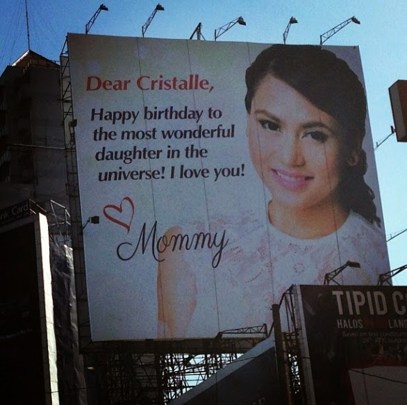 Only in the Philippines : The Most Expensive Greeting Card