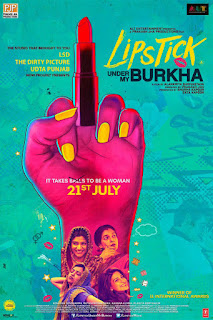 Lipstick Under My Burkha 2017 Download 720p BluRay