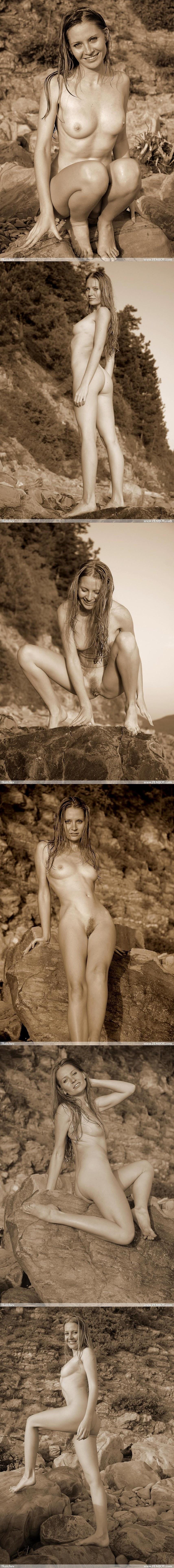 FEdf  - 2005-08-26 - Yanina - New Morning x60 3000pxReal Street Angels