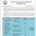 TNPSC Combined Civil Service Recruitment Notification 9351 Post PDF Download
