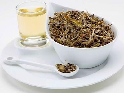ผลการค้นหารูปภาพสำหรับ ชาขาว (White tea)