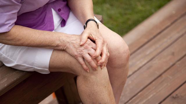Ramuan Praktis Untuk Pengobatan Penyakit Rematik