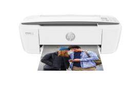 HP DeskJet 3722 Printer driver