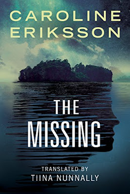 The Missing by Caroline Ericsson
