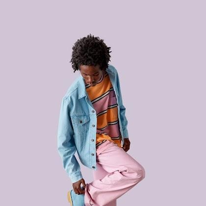 Levi's Vintage Clothing X Clarks