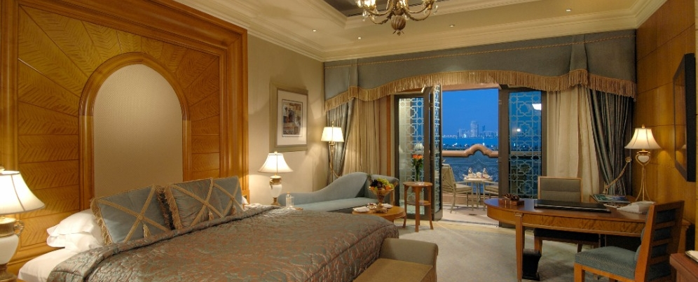 Most Expensive Hotel Room Abu Dhabi
