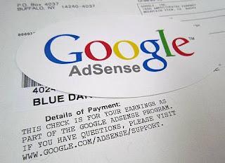 Ada Masalah Dengan Sistem Google