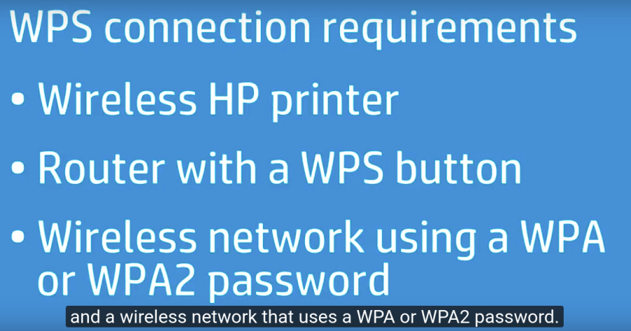 Wps Pin On Brother Printer