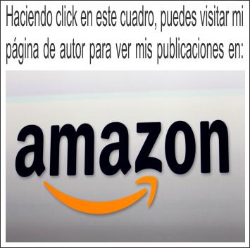 Mi Página de Autor en Amazon