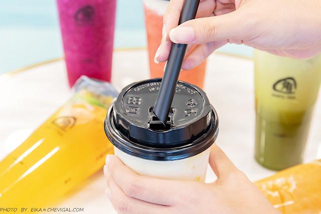 MG 4220 - 熱血採訪│角鋪茶飲,台中超美芝士奶蓋專賣店新開幕!竟然還有兒童遊戲區,約會聊天遛小孩超方便!