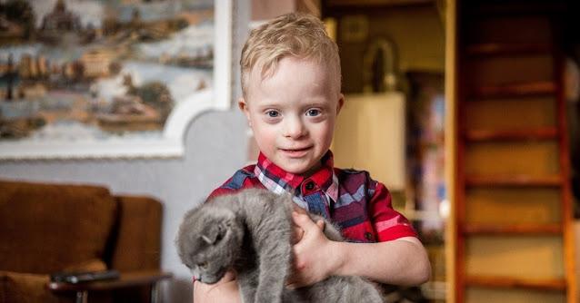 Семья Из Новосибирска Проехала 600 Км, Чтобы Усыновить Малыша С Синдромом Дауна