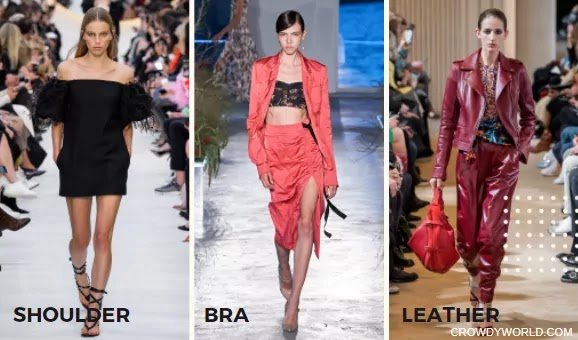 Top 7 Latest Trends In Women's Fashion 2020