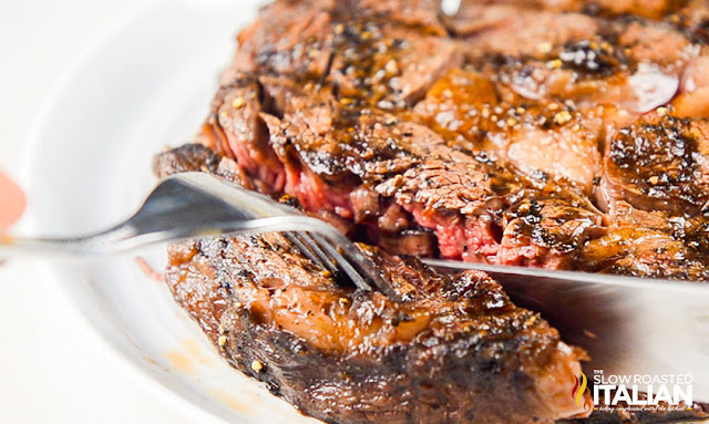 how to cook steak perfect steak cut and ready to eat