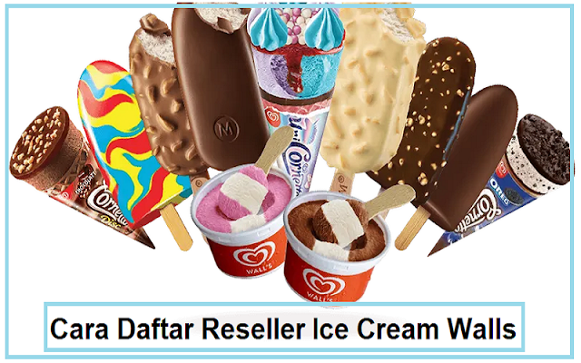 cara daftar reseller ice cream walls