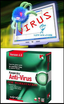 Antivirus Kaspersky Workstation