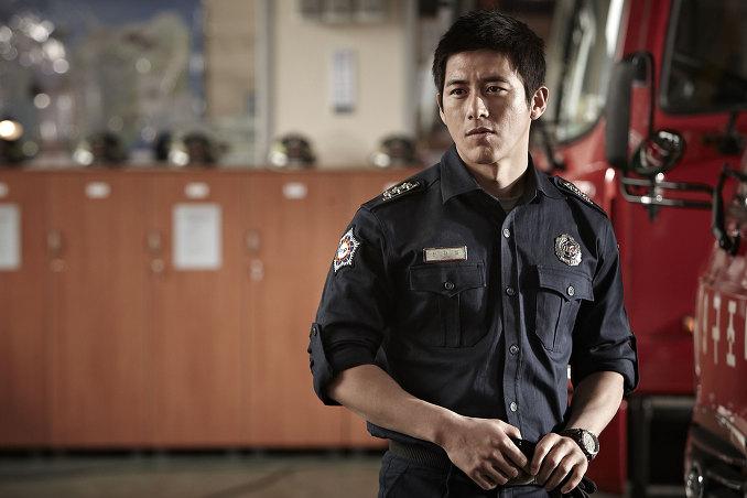 Lucia Obsessions: Love 911 (Korean Movie)