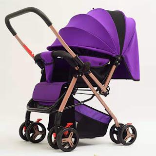 Baby Stroller EMGO   Grosir Perlengkapan Bayi Dan Baju ...