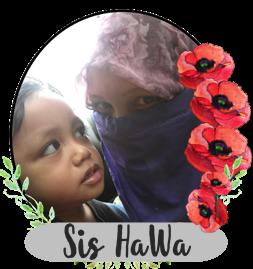sishawa