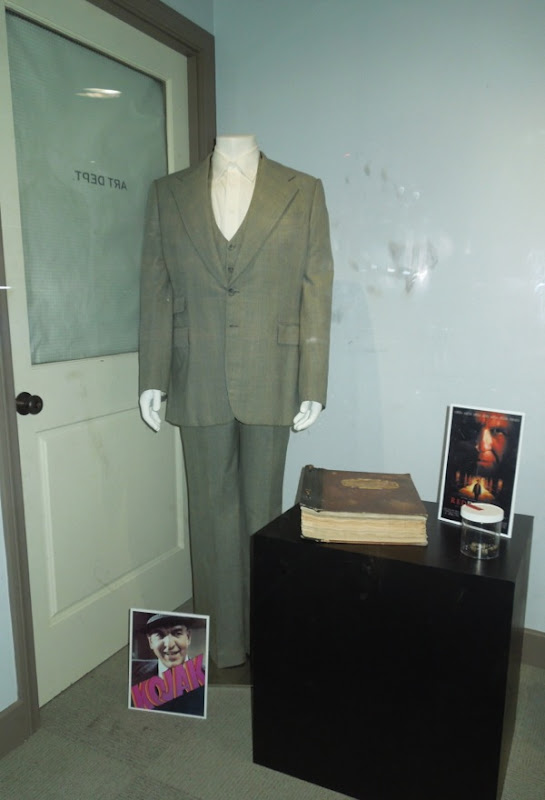 Telly Savalas Kojak suit