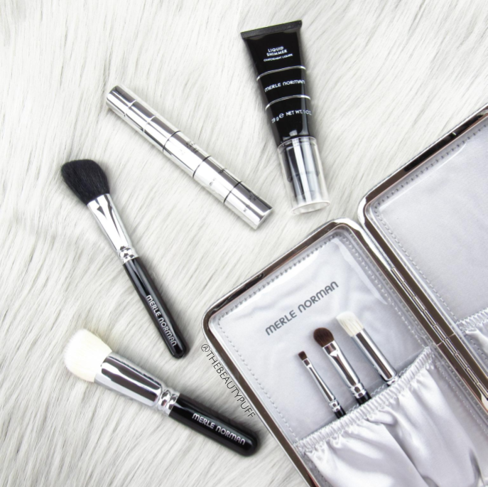 merle norman makeup brushes | the beauty puff