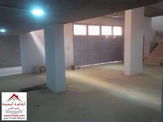 مصنع للايجار لقطة فى التجمع الالف مصنع القاهرة الجديدة