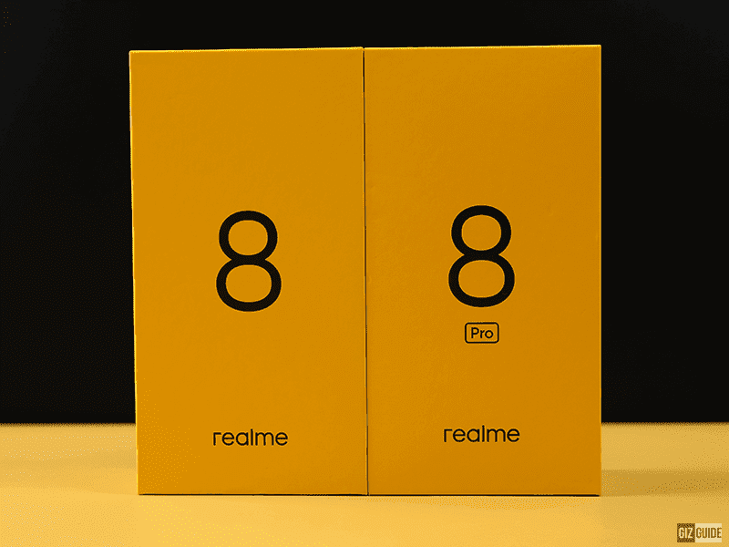 realme Philippines: We sold over 26,000 units of realme 8 and 8 Pro phones in 1 day!