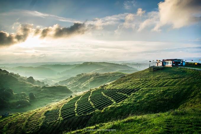 Meghalaya Tales