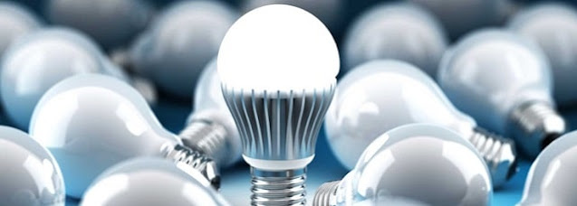 led lighting energy efficient bulbs leds safety